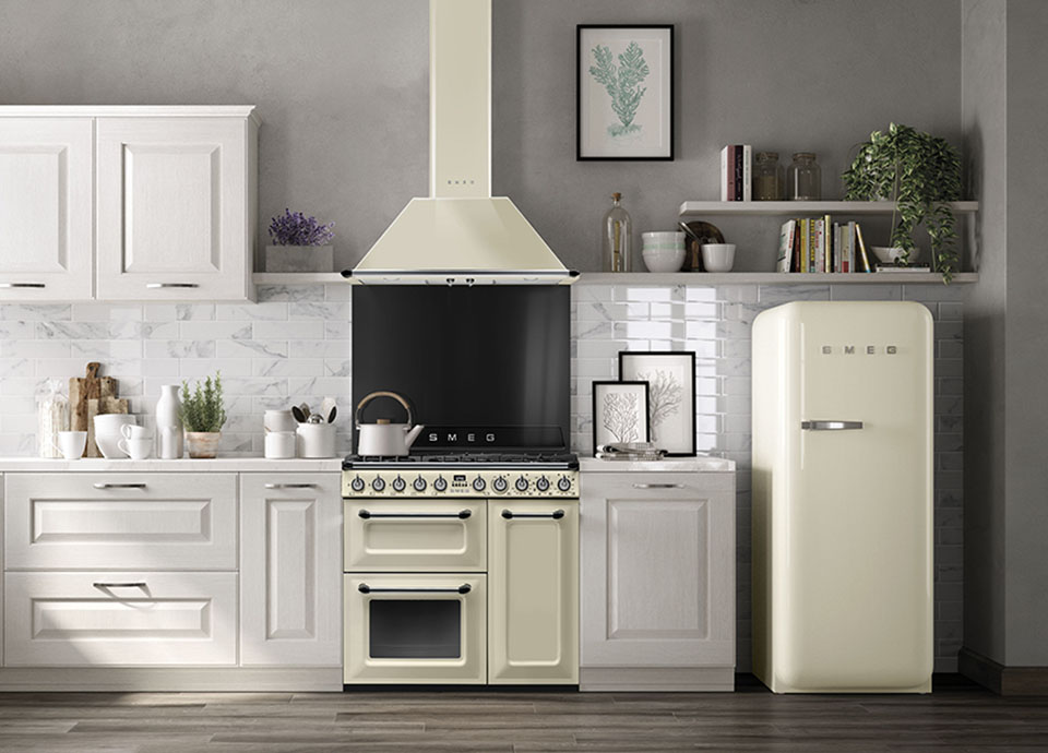Choosing the right cooker