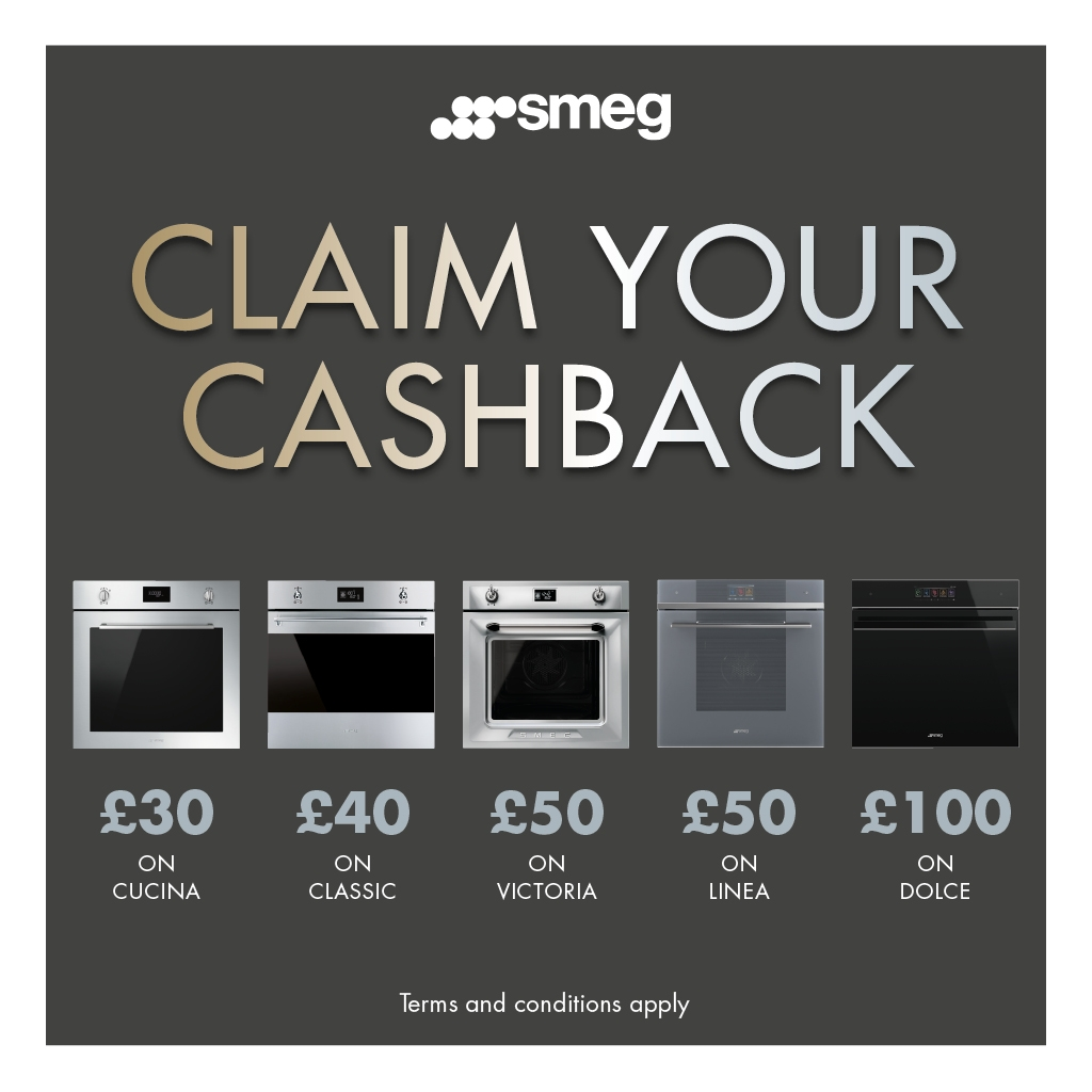 BUILT-IN CASHBACK PROMOTION 2020