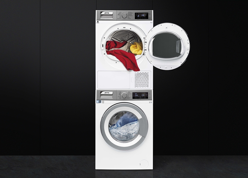 Smeg dryers accessories