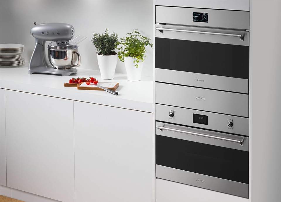 The right appliance configuration for your kitchen