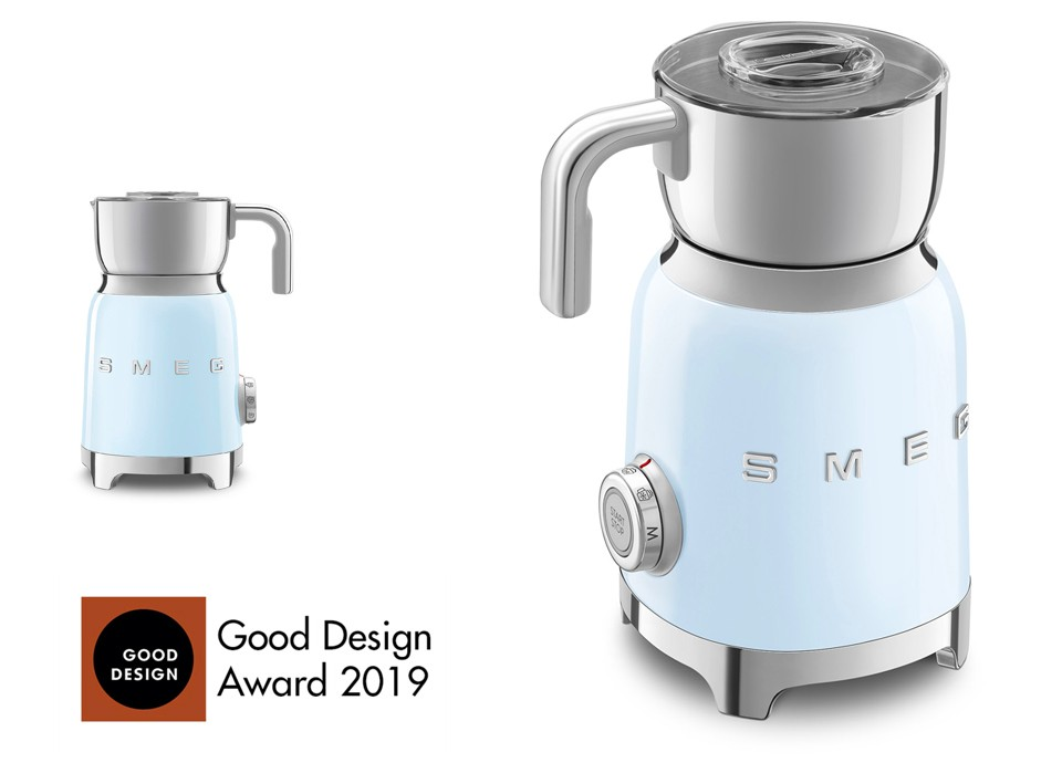 Award Winning Frother